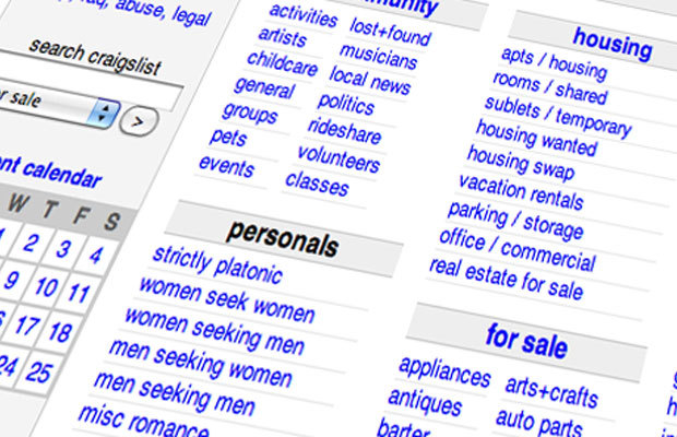 meeting people for sex craigslist sex personals