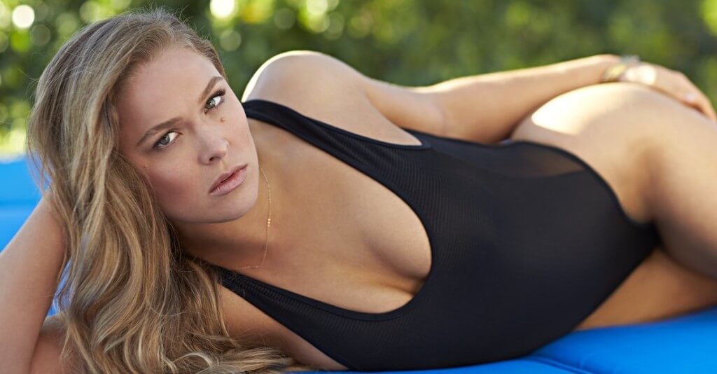 Yet another Sports Illustrated swimsuit shoot