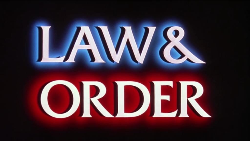 Law and Order In Between Song (1)