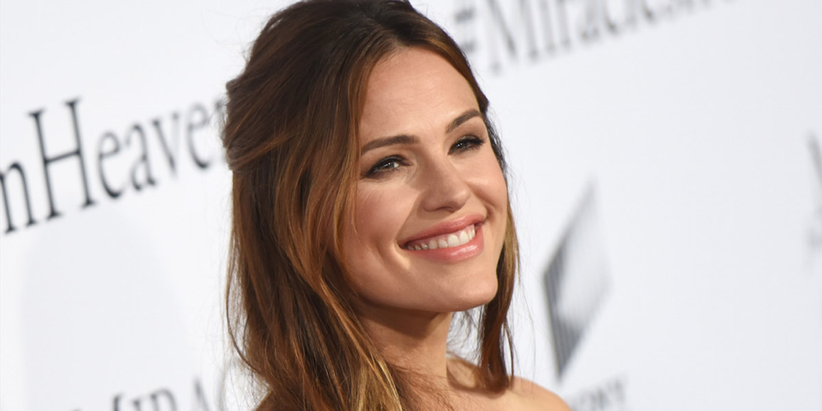 Here's what Jennifer Garner has been up to recently