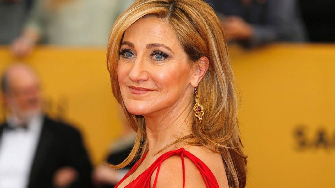 Edie Falco today