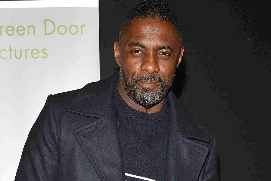 Where is Idris Elba in his career today?