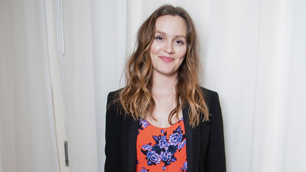What is Leighton Meester up to?