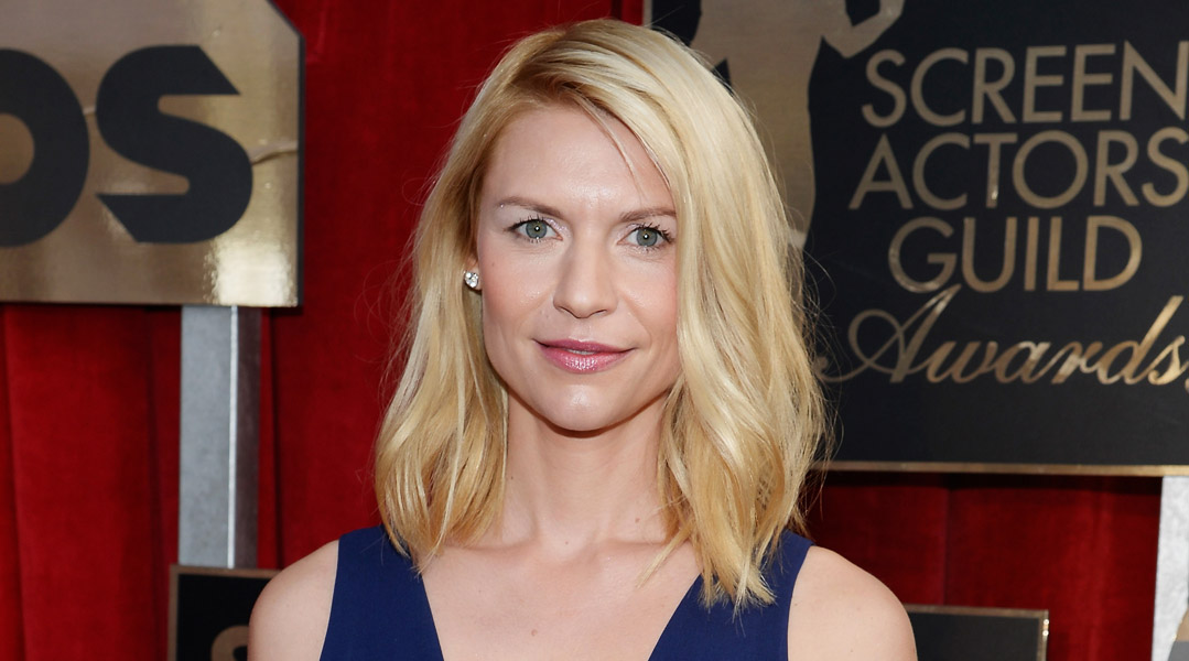 Here's what Claire Danes has been up to