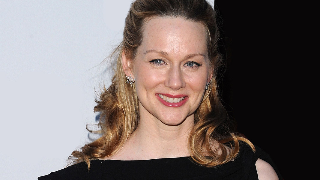 What's new with Laura Linney?