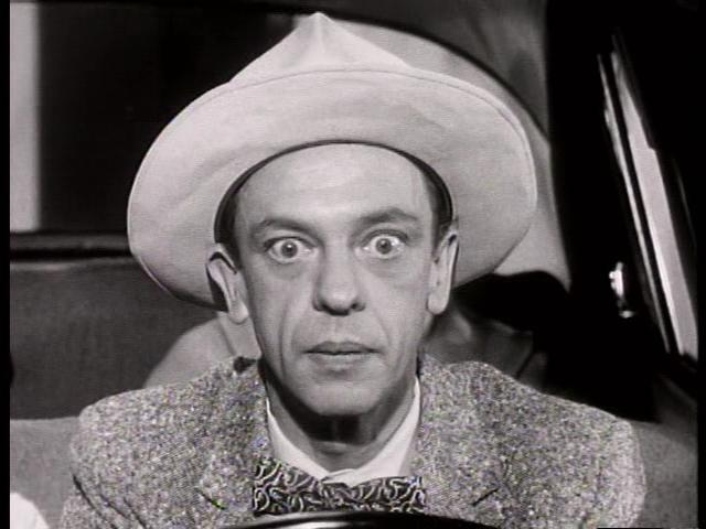 don knotts movies list