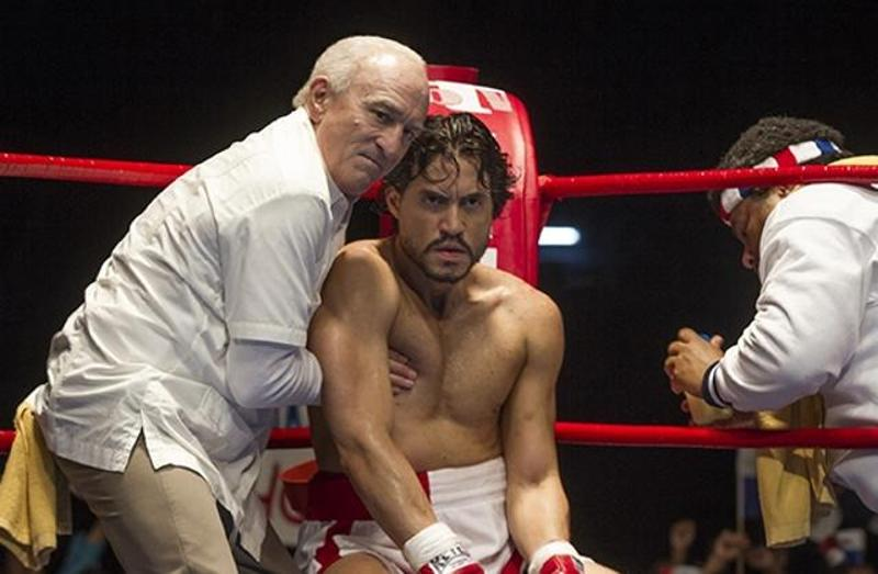 Hands of Stone (Aug. 26)