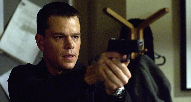 Jason Bourne (July 29)