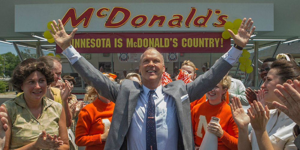 'The Founder' (Aug. 5)