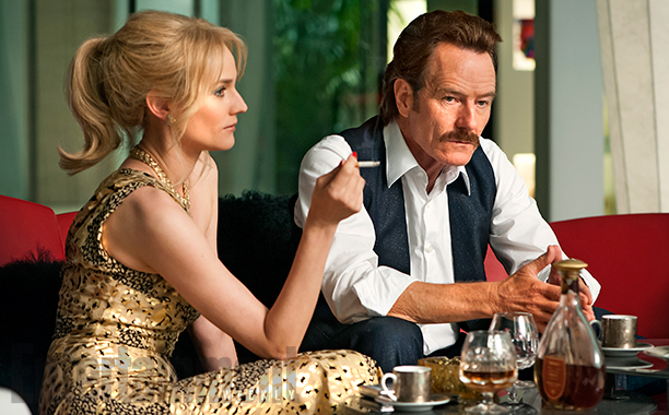 The Infiltrator (July 13 )