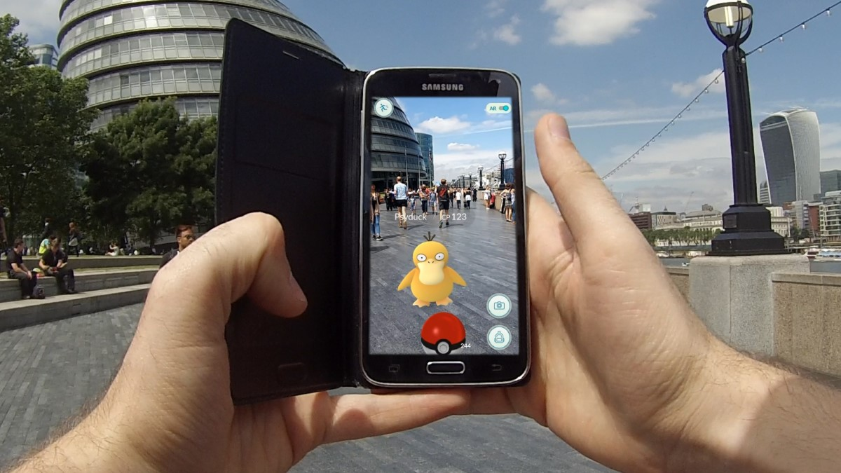 Pokémon GO Could Put You In Danger Of Being Kidnapped