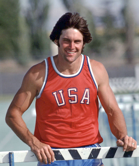the social impact of bruce jenners transition to caitlyn jenner concerning the olympic games of 1976
