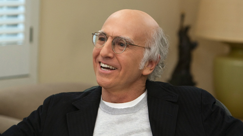 Larry David Wasn't Going To Allow Network Executive Interference