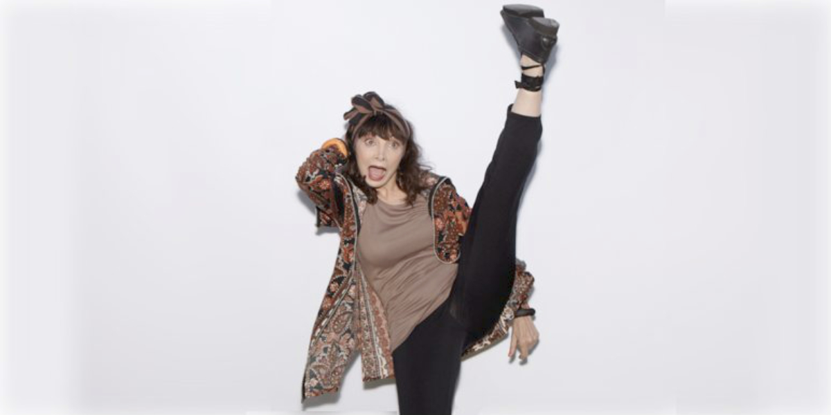 Who is toni basil and why is everybody freaking out about her