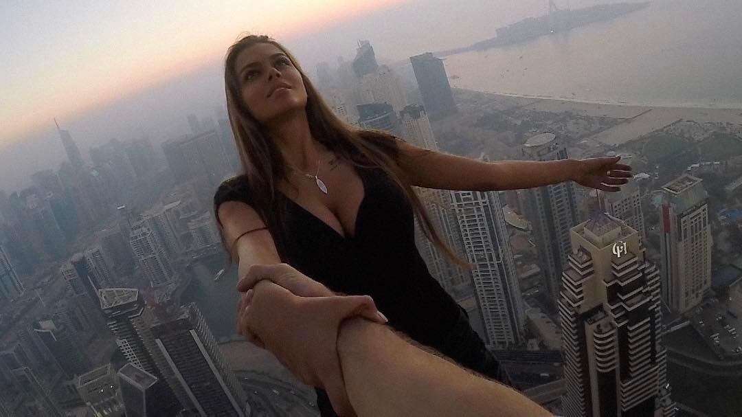 hand held drop
