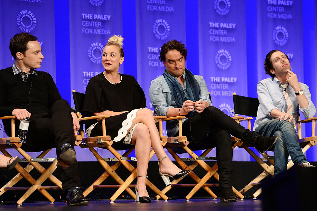 The Paley Center For Media's 33rd Annual PaleyFest Los Angeles -