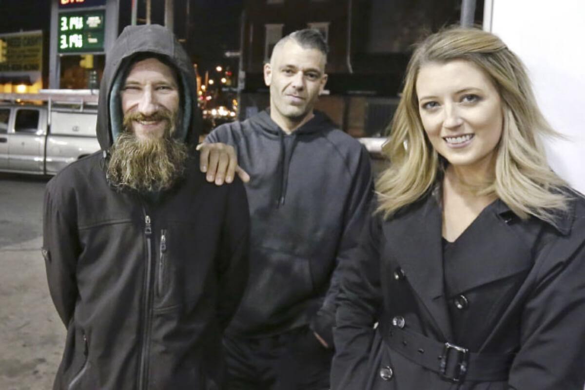 homeless scam 8