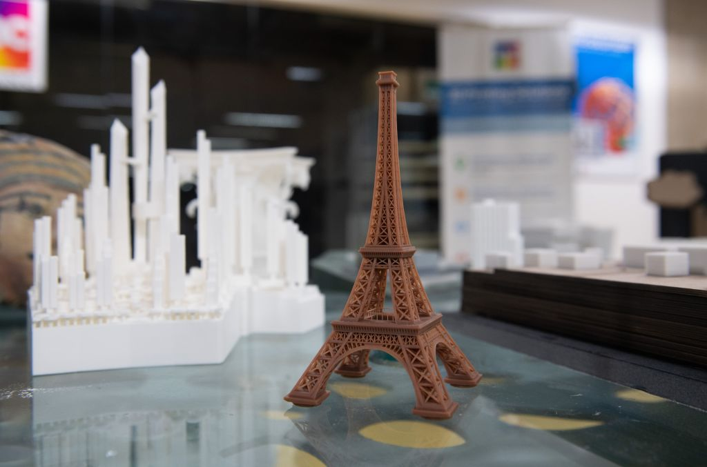 3d printing is no longer the future 2019