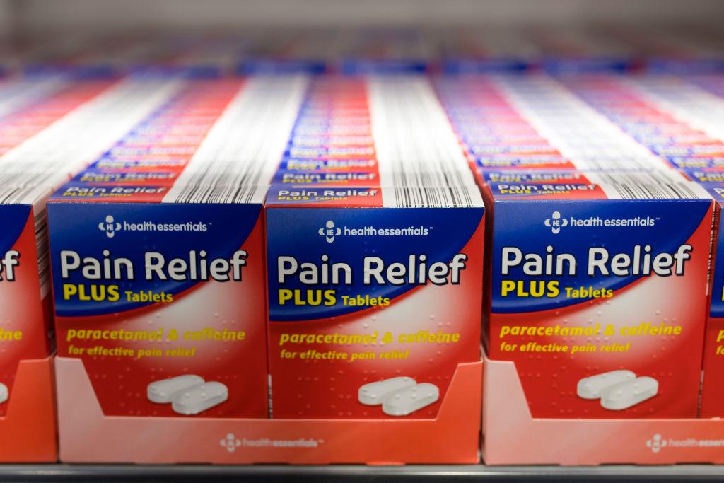 alternative pain management 2019