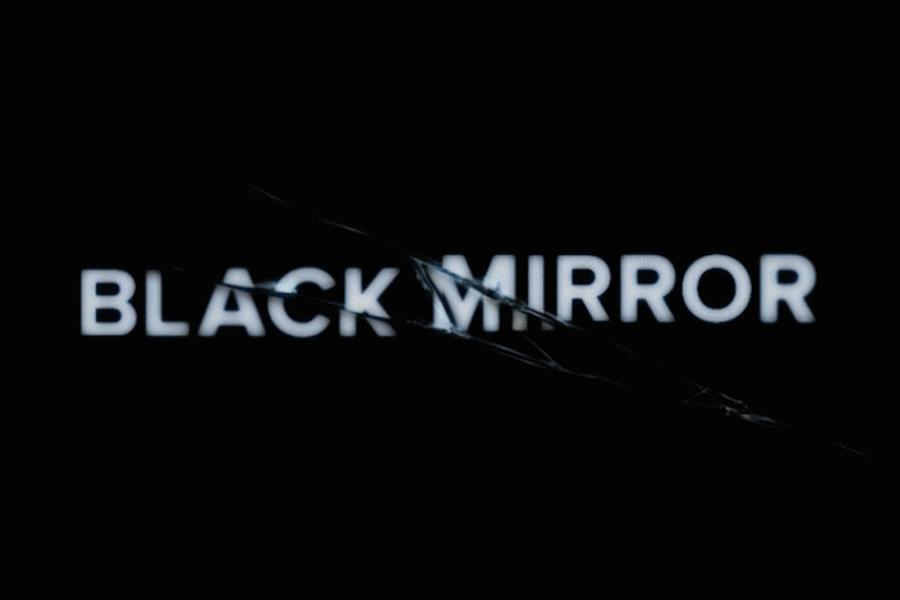 black mirror name origin