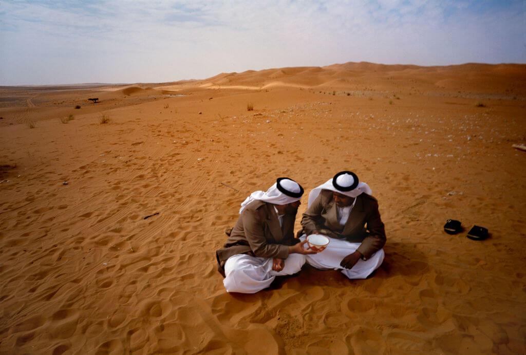 Al Saoud, Inc.: The Saudi Clan