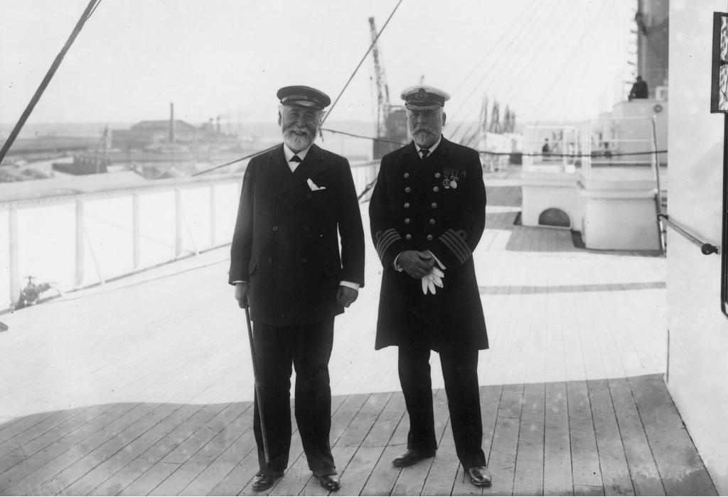 titanic 29