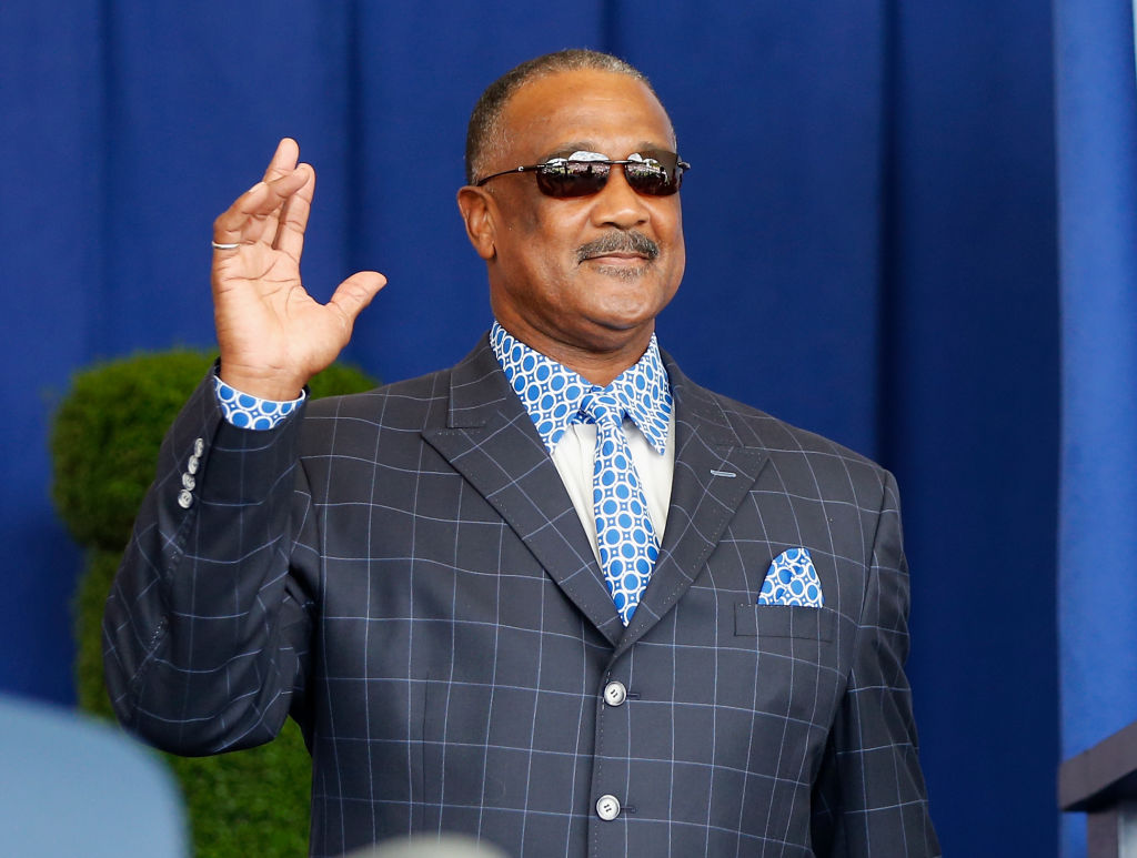 jim rice after mlb career analyst