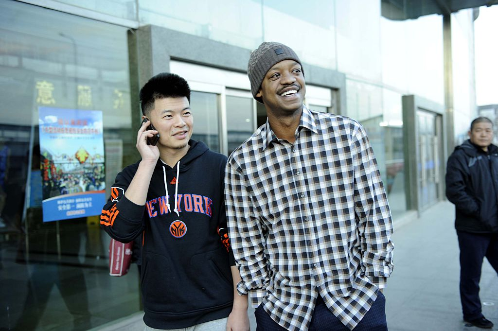 steve francis retired nba career
