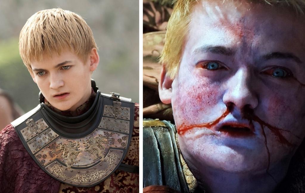 Jofferey Baratheon