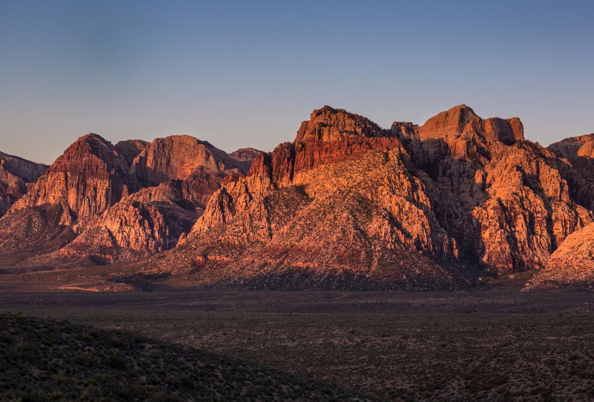 red-rock-canyon-las-vegas