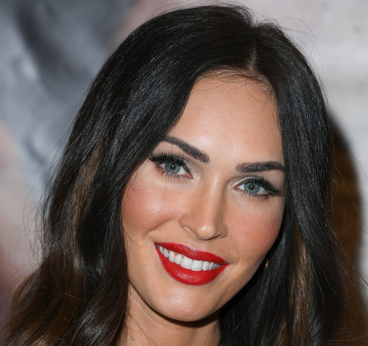 Actress Megan Fox Appears At Forever 21 To Promote Frederick's Of Hollywood