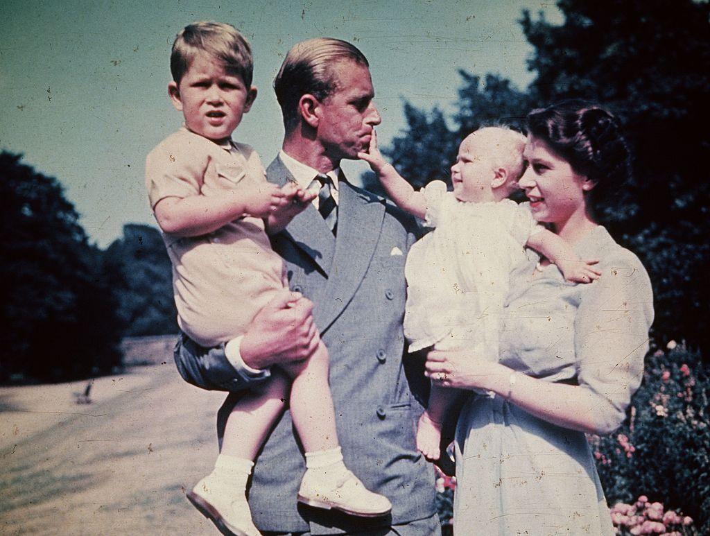 royal babies name