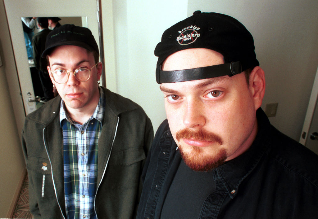 the brothers matrix