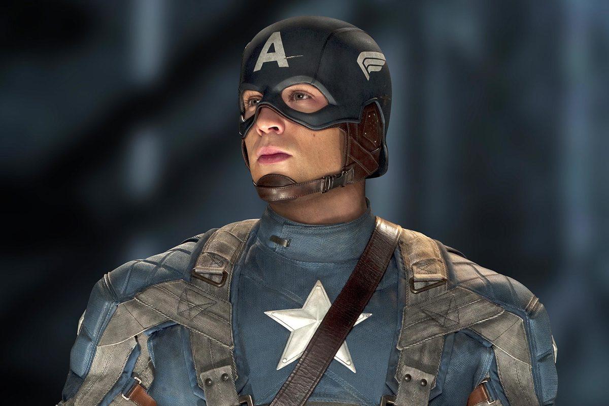 john krasinski was almost cast as captain america