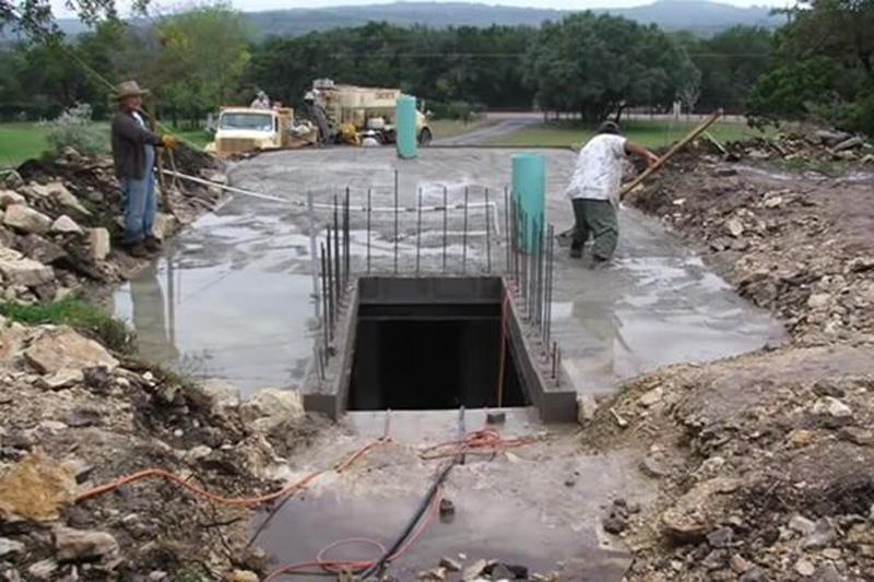 dig a hole 17