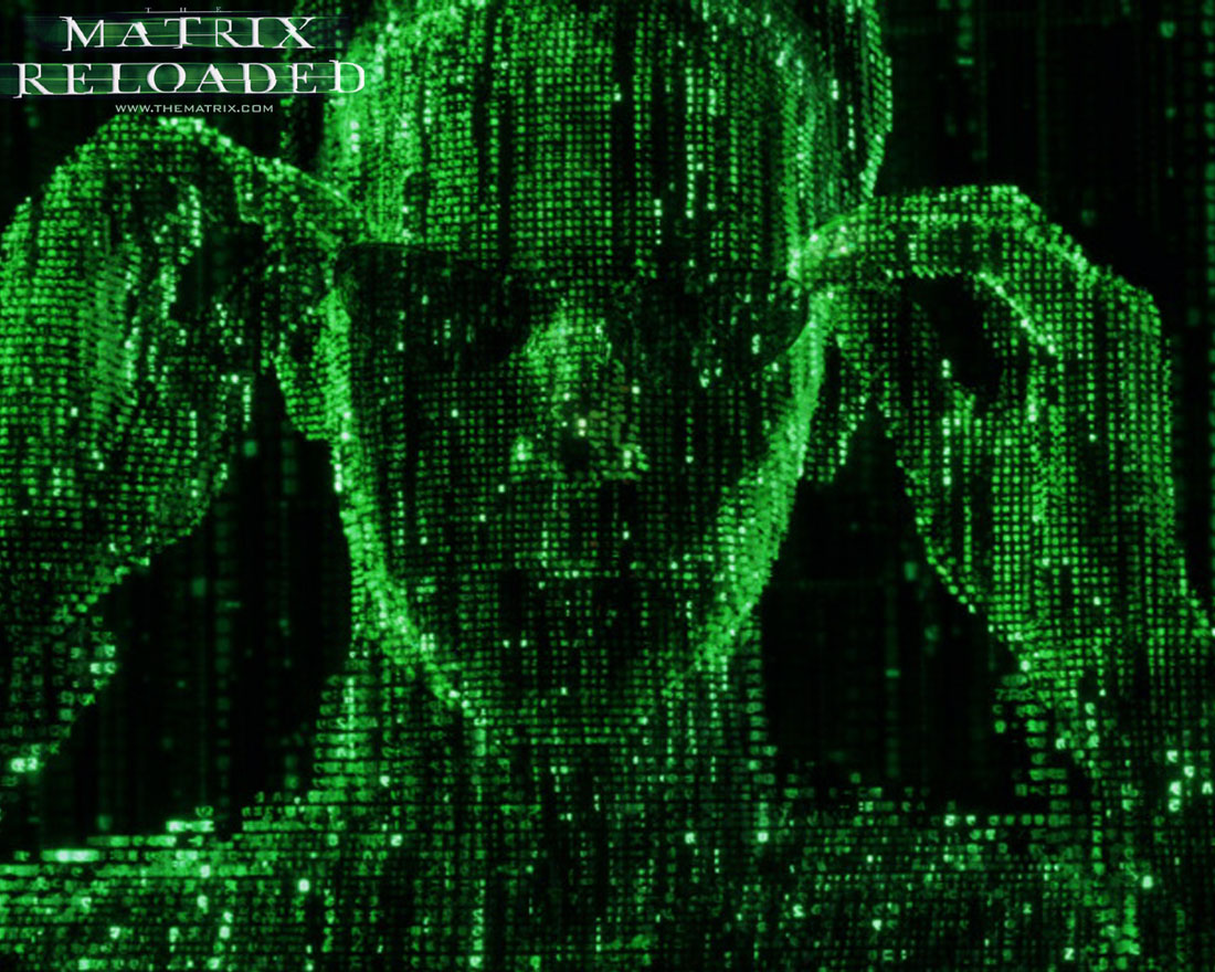 the-matrix-reloaded poster