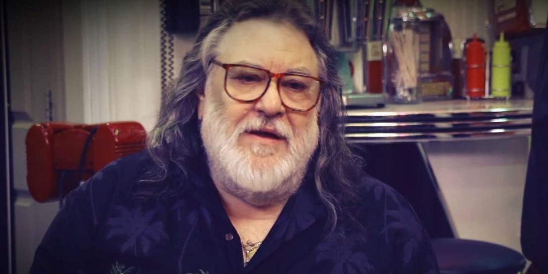 Bob Halliday