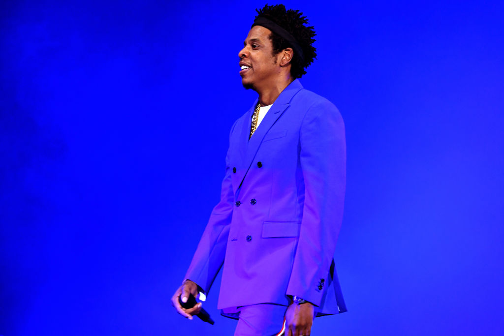 Jay-Z becomes raps first billionaire
