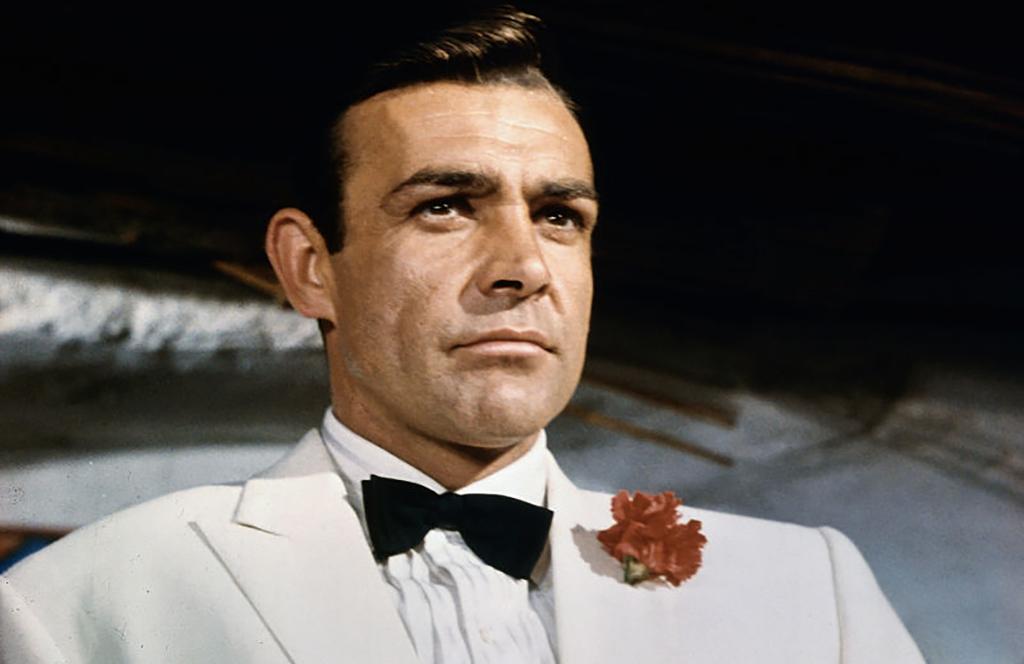 Kill James Bond