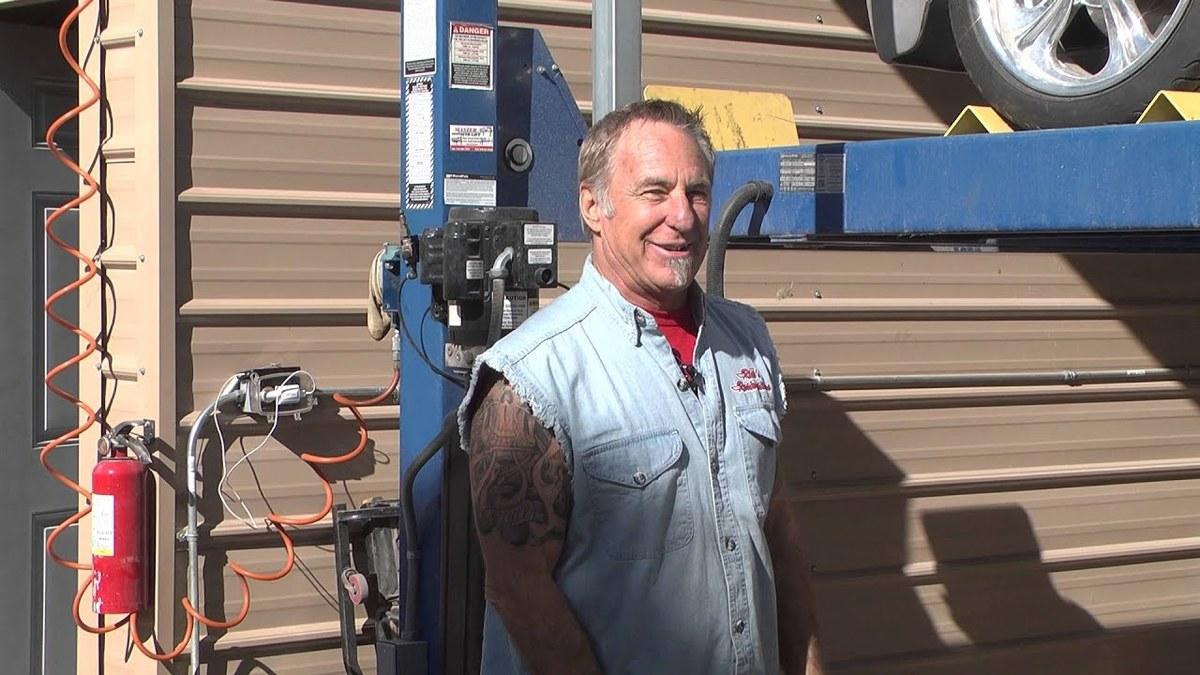 Rick Dale Construction Business