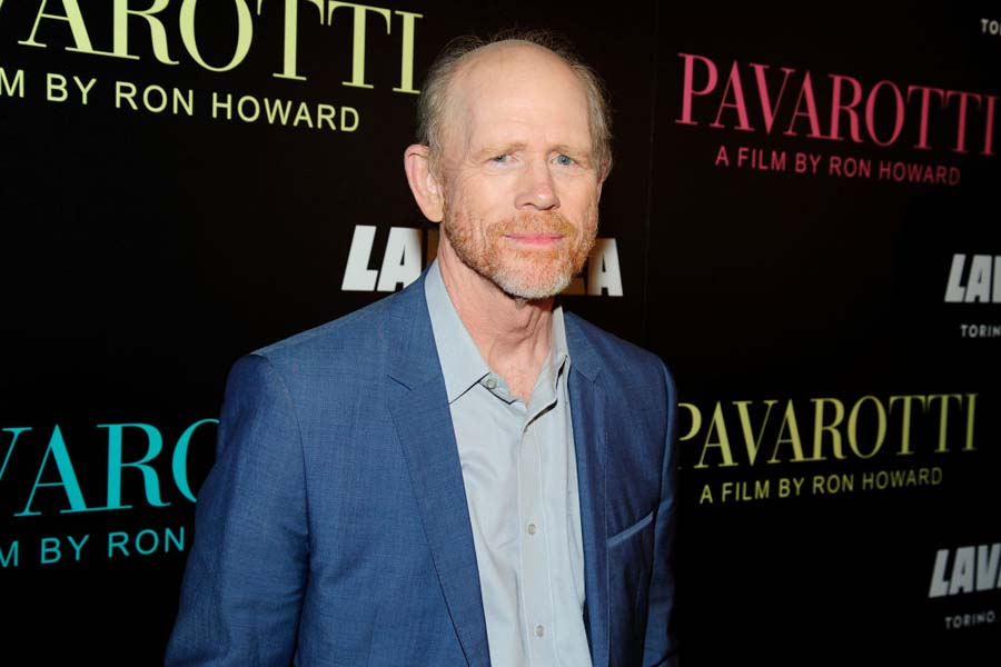 Ron Howard attends Special Red Carpet Screening Of Ron Howard's Documentary
