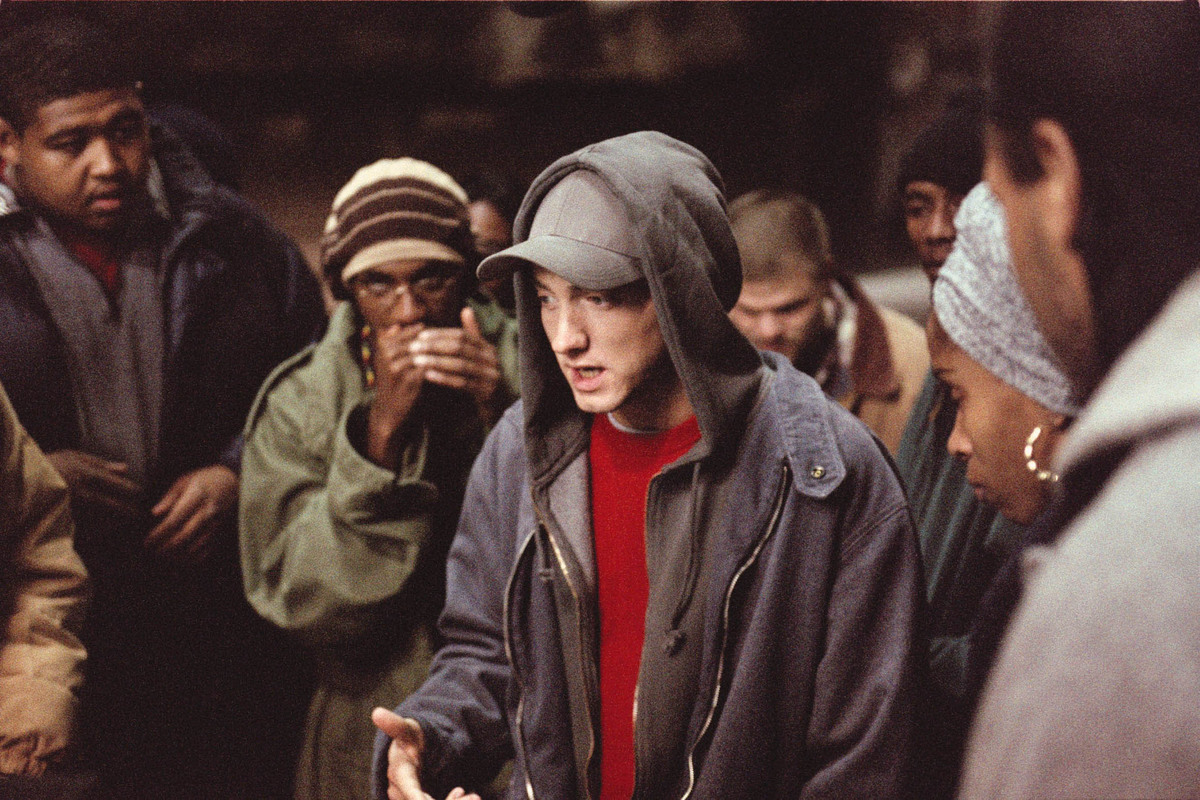 8 mile greatest underdog movies all time