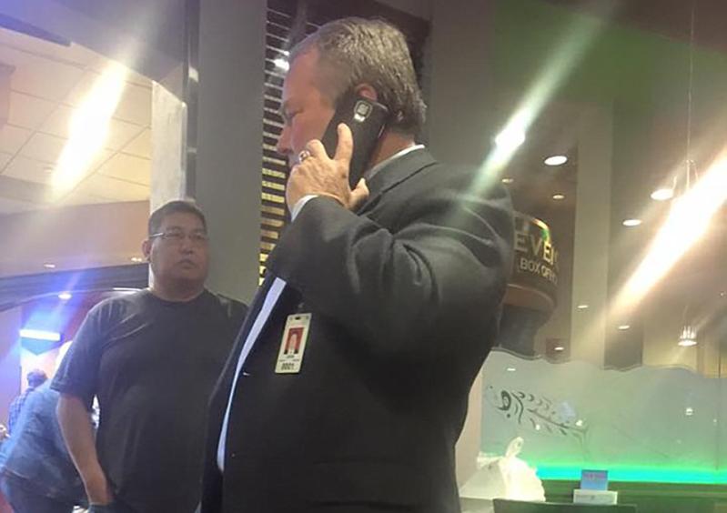 CEO John Setterstrom investigates Veronicas case