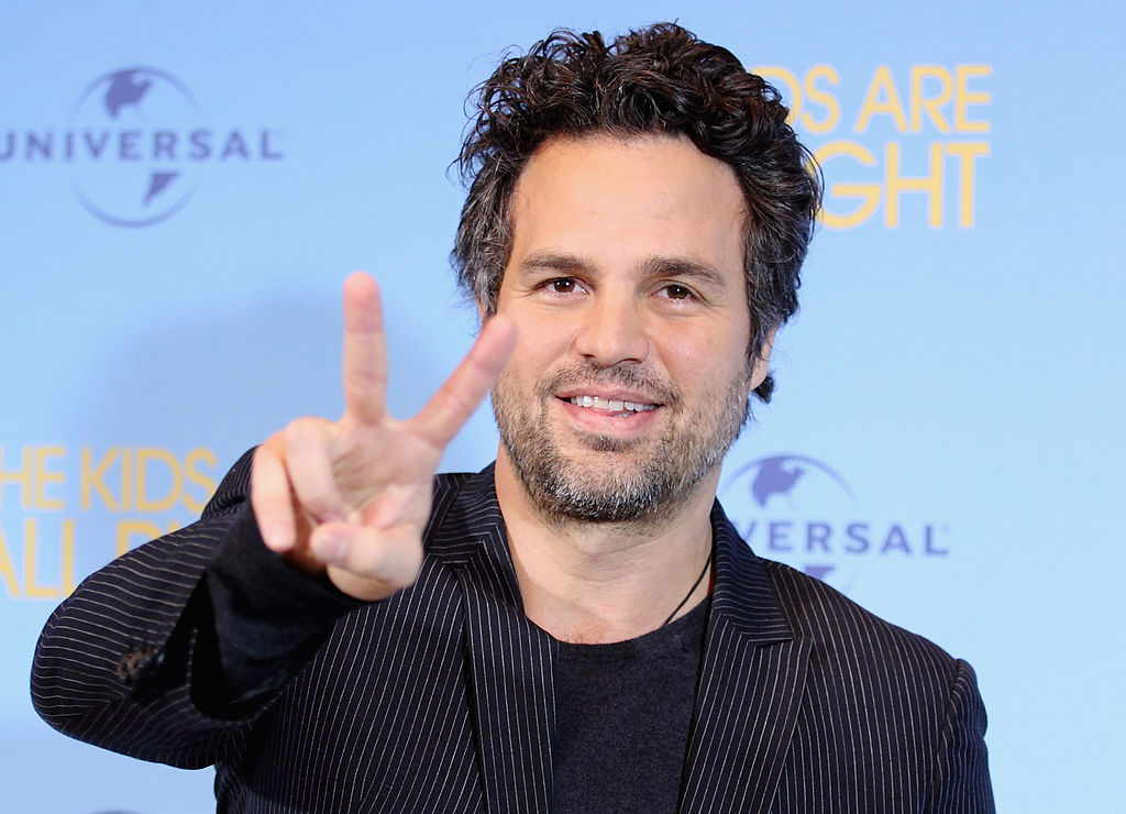 GettyImages-106152735 Actor Mark Ruffalo attends the 'The kids are all right' photo call at Hotel Adlon