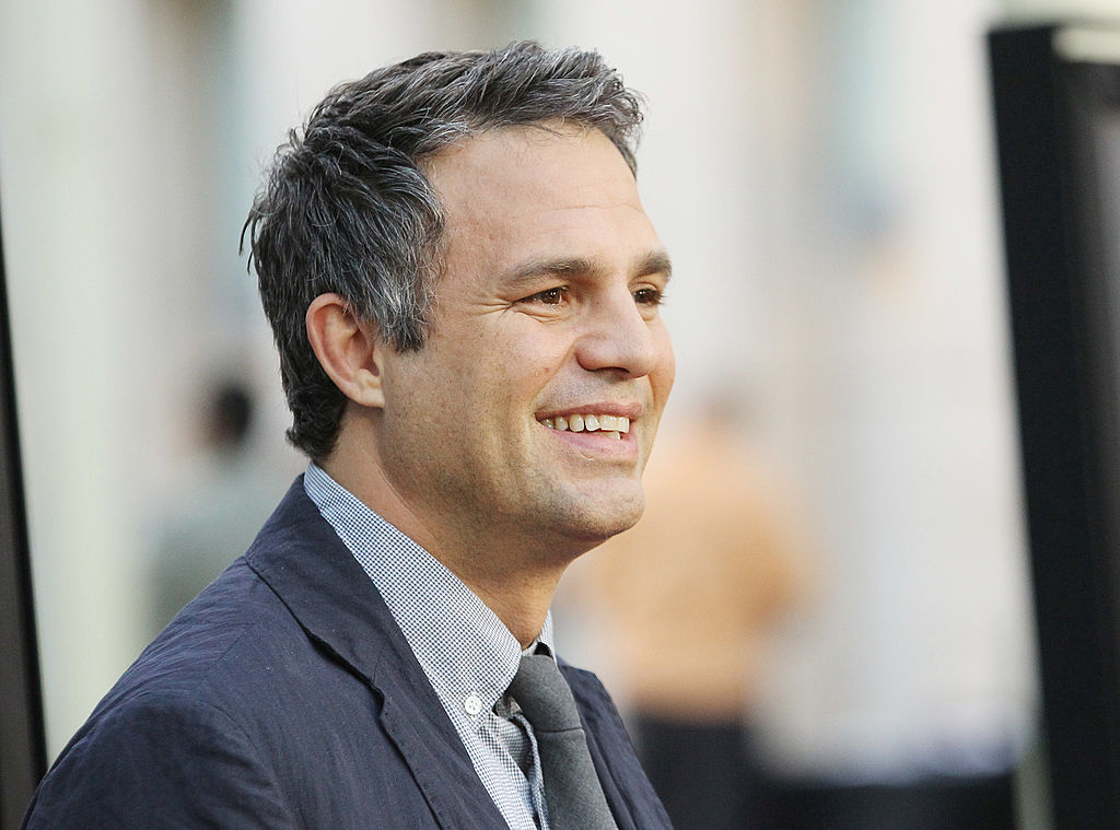GettyImages-169391484 Mark Ruffalo arrives at the Los Angeles special screening of