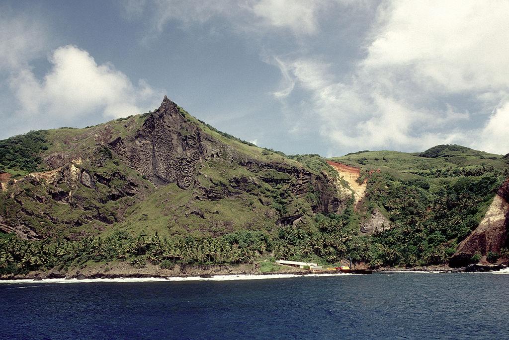 Bounty Bay