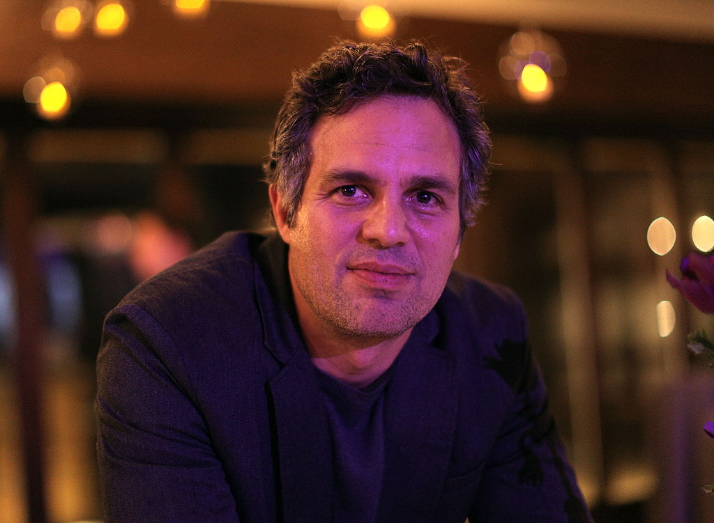 GettyImages-463183163 Actor Mark Ruffalo attends An Artist at the Table: Dinner Program during the 2014 Sundance Film Festival at Stein Eriksen Lodge