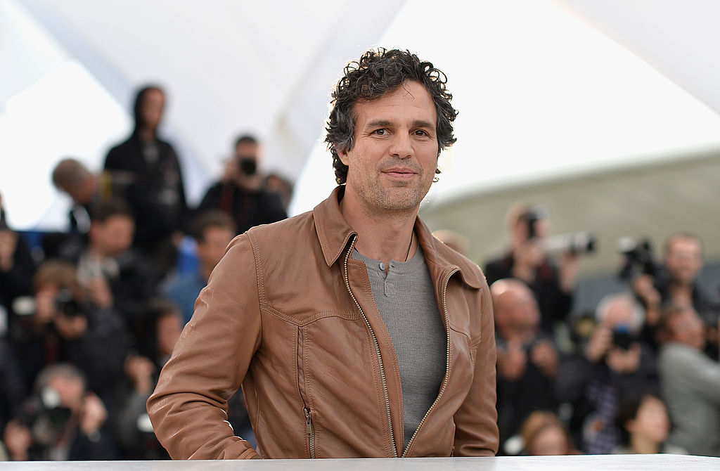 GettyImages-492194685Mark Ruffalo attends the