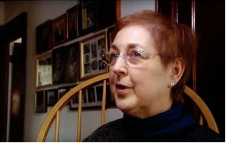 Karen Keegan, who had a similar experience to Lydia's