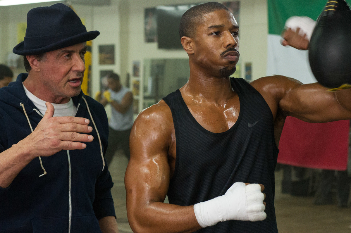 creed greatest underdog movies all time
